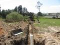 Digger - Drainage